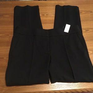 NWT Ann Taylor LOFT trousers - Marisa straight fit
